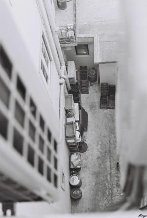 Paisagem Urbana/Shiado Hostel Lisboa