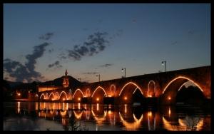 Paisagem Urbana/Ponte de Lima