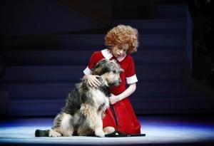 Espetáculos/Annie