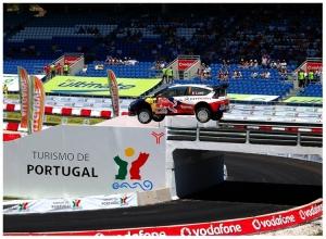 Desporto e Ação/Rally Portugal 2010