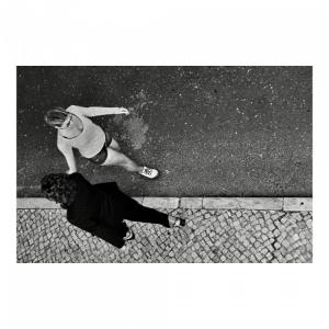 /Black or White