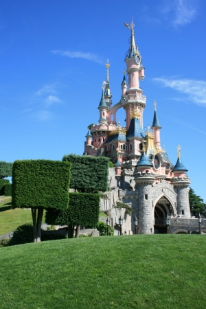 Gentes e Locais/Disneyland Resort Paris