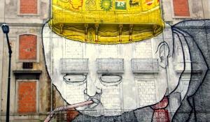 Outros/GRAFFITI I