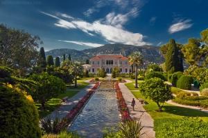/Villa Ephrussi