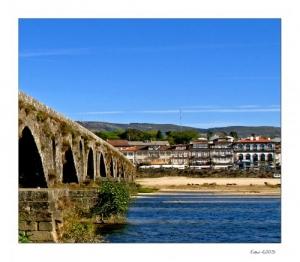 /Ponte sobre o rio Lima