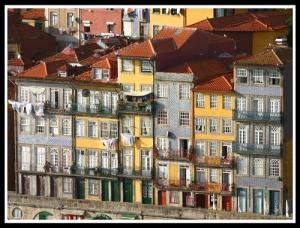Paisagem Urbana/Ribeira