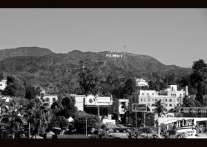 Paisagem Urbana/Hollywood...