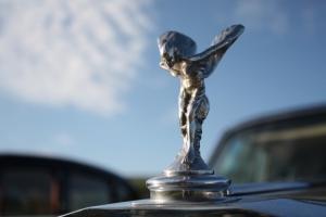Outros/Rolls Royce