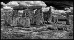 Gentes e Locais/Stonehenge