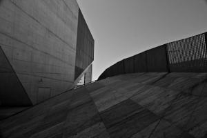 Paisagem Urbana/Casa da Música
