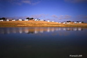 Paisagem Urbana/Calmo e Sereno