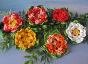 Outros/As minhas flores  1