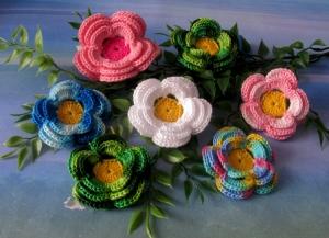 Outros/As minhas flores 2