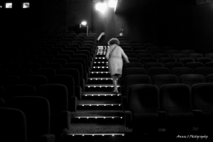 /Dans les salles obscures #3