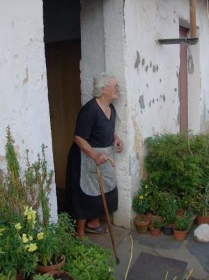 Outros/avó