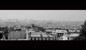 Paisagem Urbana/The Silent Enigma