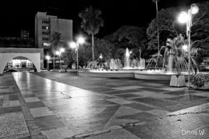 Outros/Praça Rui Barbosa, Bauru, SP