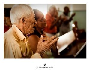 Retratos/Oração