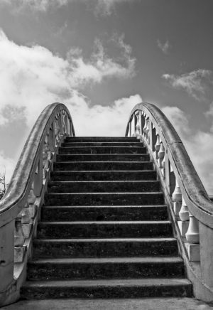 Abstrato/stairway to heaven