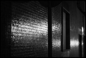 Paisagem Urbana/Luz Noturna