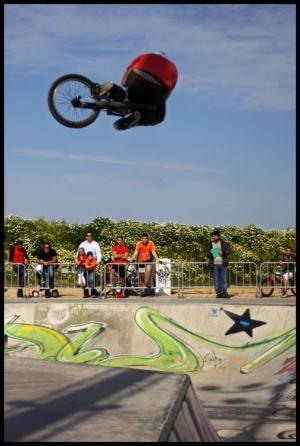 Desporto e Ação/Regional BMX 2010 - Algarve