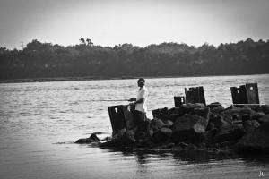 /A Pescar...