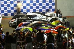 Desporto e Ação/Le Mans Series