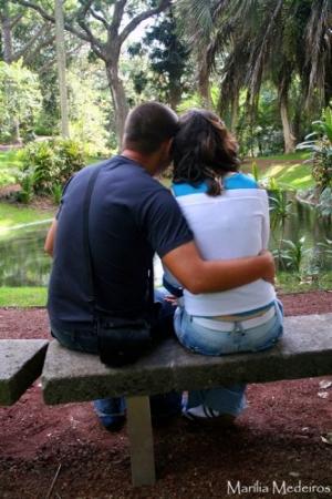 Gentes e Locais/Namorando...