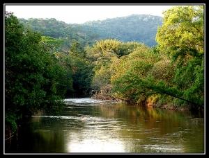/Rio das Mortes...