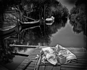 Gentes e Locais/Murmúrios de um rio