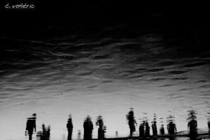/O mar negro das tormentas...