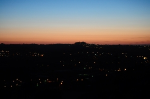 Outros/por sol/noite