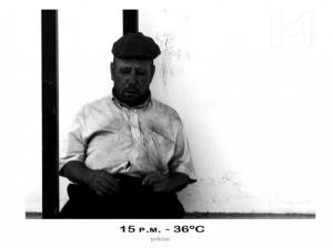 Gentes e Locais/15 p.m. - 36ºC