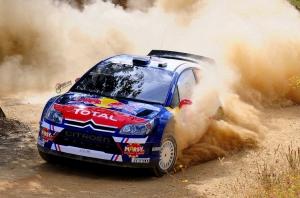 /Rally de Portugal 2010