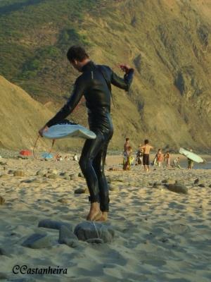 Outros/Bailarino dos mares