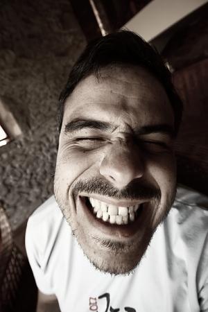 Retratos/Só Dentes