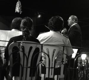 Retratos/il maestro (zangado)... :)