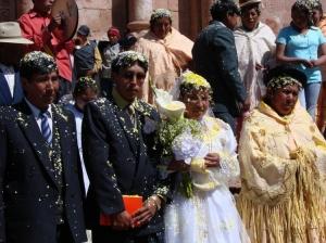 Outros/Casamento - Peru