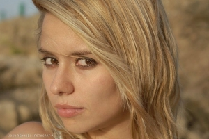 Retratos/BLOND