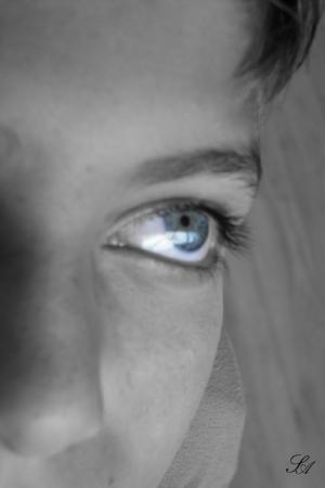 Retratos/Um olhar...