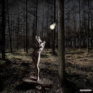 Arte Digital/escuridão