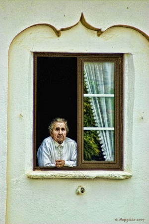 Outros/À janela