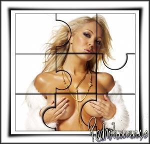 Outros/Puzzle Frame