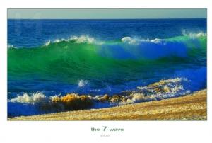 Paisagem Natural/the 7 wave