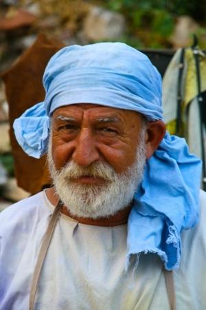 Gentes e Locais/Turquia
