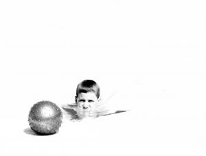 Retratos/..banhoca...