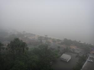 Gentes e Locais/Com Chuva...