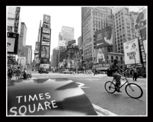 /Times Square