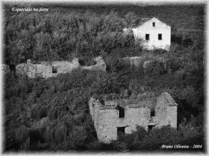 Gentes e Locais/Esquecidas na Serra