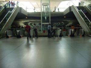 Outros/A Gare II